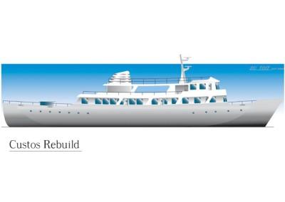 Custos 162 Motor Yacht