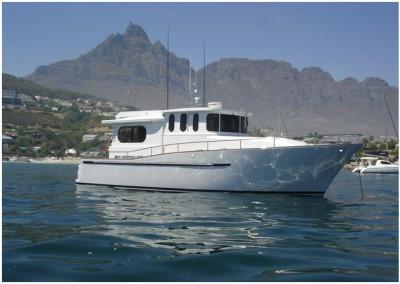 Insark Marine 45 13.81m / 45'