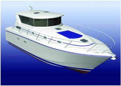 Insark Marine 41 12.57m / 41′