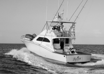 Two Oceans 48 Sport Fisher14.63 m / 48 ft