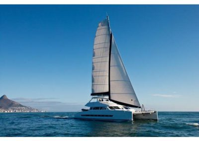 Open Ocean 650 Luxury Sailing Catamaran 19.18m / 63'