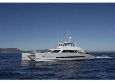 Open Ocean 750 Luxury Expedition Catamaran II22.97m / 75.36 ft