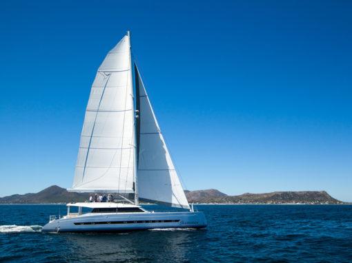 <strong>Balance 526 Sailing Catamaran </strong><br>52.5 foot