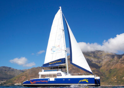 Balance 690 Day Charter Catamaran68.90 foot