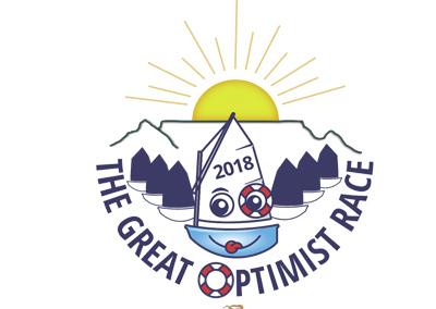 Du Toit Yacht Design supports The Great Optimist Race and The Little Optimist