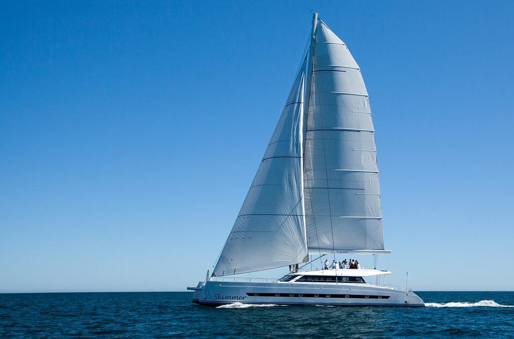 Du Toit Yacht Design in the Balance Catamarans Cape Town partnership