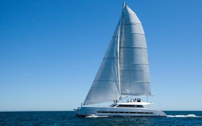 Du Toit Yacht Design in the Balance Catamarans Cape Town partnership